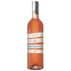 Danie De Wet Rosé 2020 - Selection.hu