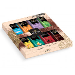 """Vanini """"Gift box"""" csokoládé válogatás 120g"""