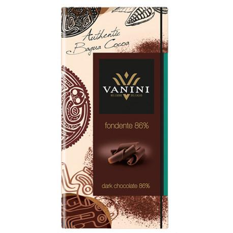 Vanini 86%-os étcsokoládé