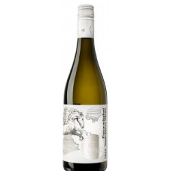 Cseri Pincészet Pannonhalmi Sauvignon Blanc 2019