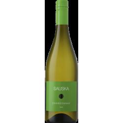 Sauska - Tokaj Chardonnay 2019 - Selection.hu