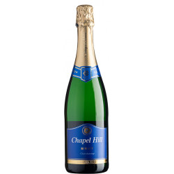 Chapel Hill Chardonnay Brut - Selection.hu