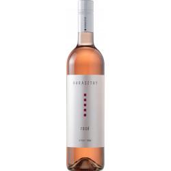 Haraszthy Pinot Noir rosé 2019