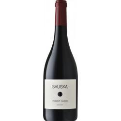 Sauska - Tokaj Pinot noir Birs 2018 - Selection.hu