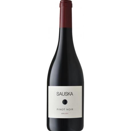 Sauska - Tokaj Pinot noir Birs 2017