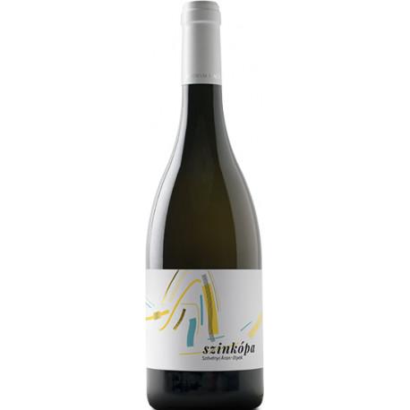Anonym Szinkópa Chardonnay 2017