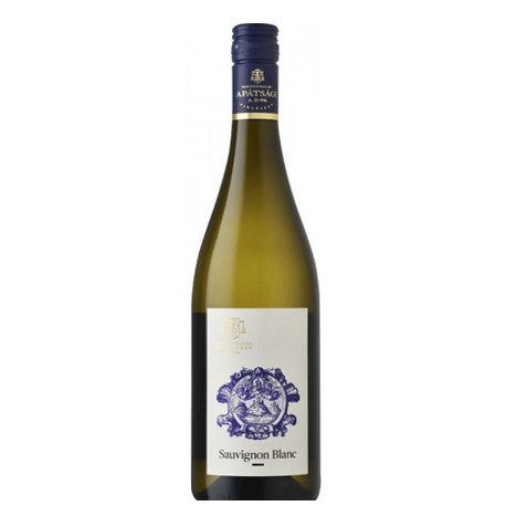 Pannonhalmi Főapátság Pannonhalmi Sauvignon Blanc 2019