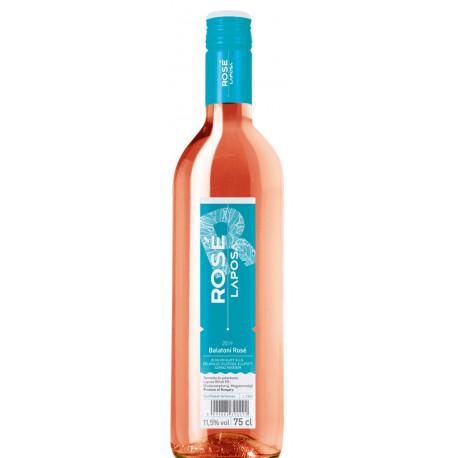 Laposa Rosé 2020 - Selection.hu