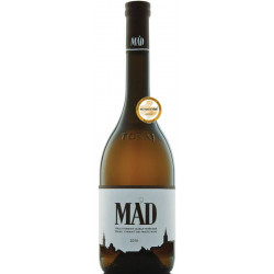 MAD WINE Mád Furmint 2016 - Selection.hu