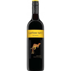 Yellow Tail Shiraz 2018