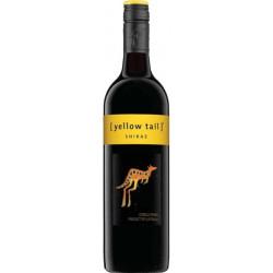 Yellow Tail Shiraz 2018 - Ausztrál vörösbor