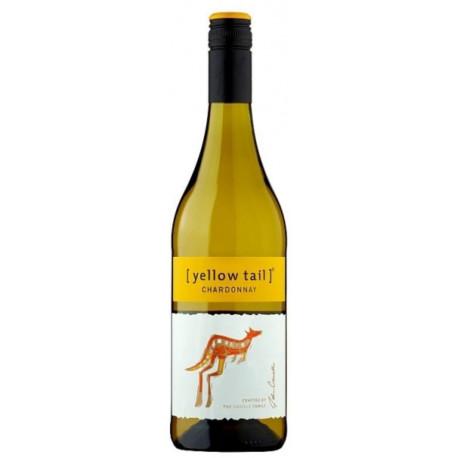 Yellow Tail Chardonnay 2019 - Ausztrál fehérbor