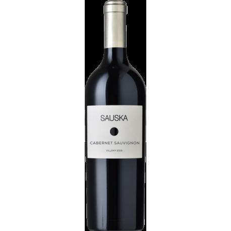 Sauska - Villány Cabernet Sauvignon Prémium 2015 - Selection.hu