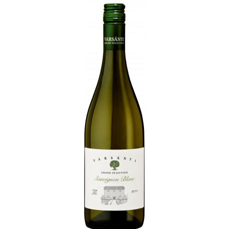 Varsányi Grand Selection Sauvignon Blanc 2017