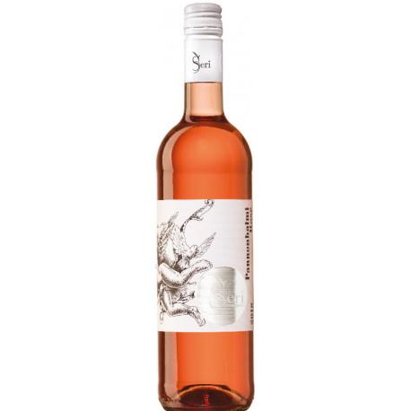 Cseri Pincészet Pannonhalmi Rosé 2019