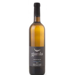 Golan Heights Winery Gamla Sauvignon Blanc 2018