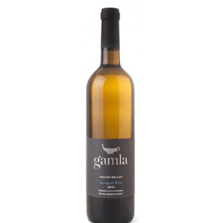 Golan Heights Winery Gamla Sauvignon Blanc 2018