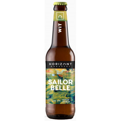 Horizont Brewing Sailor Belle