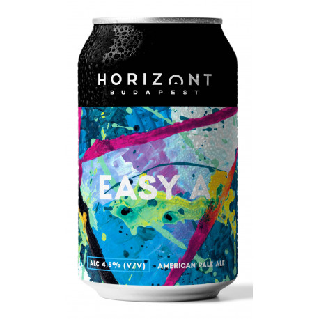 Horizont Brewing Easy A