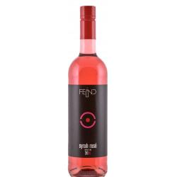 Feind Shiraz Rosé 2018