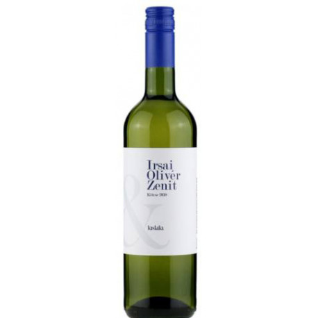 Kislaki - Légli Géza Irsai Olivér - Zenit 2019