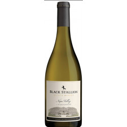 Black Stallion Chardonnay 2018 - Selection.hu