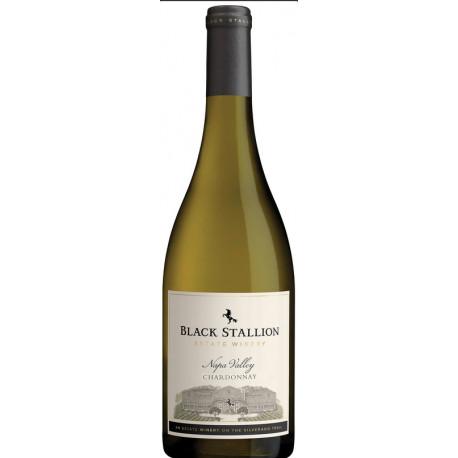 Black Stallion Chardonnay 2018 - Selection.hu