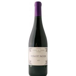 Havas & Tímár Pinot Noir 2016