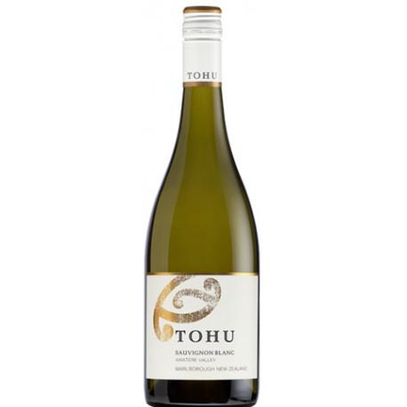 Tohu Awatere Valley Sauvignon Blanc 2020 - Selection.hu