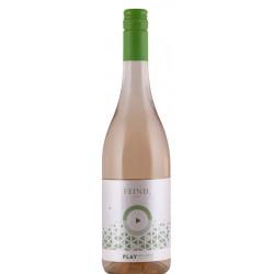 Feind Play Gyöngyöző bor 2019