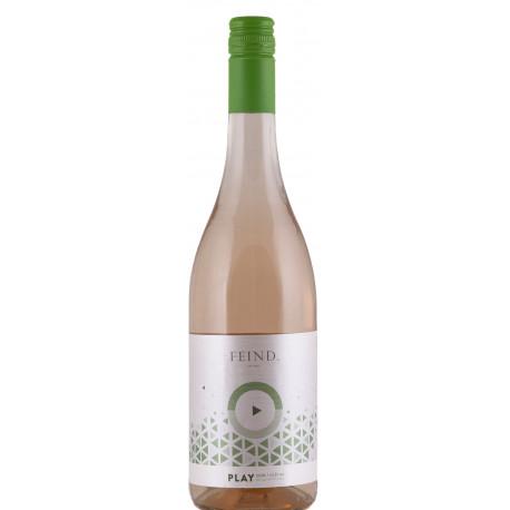Feind Play Gyöngyöző bor 2019 - Balatonfüred-csopaki borvidék, magyar fehérborok | selection.hu