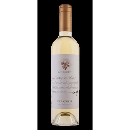 Errazuriz Late harvest Sauvignon blanc 2017