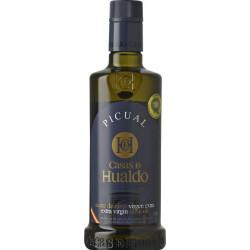 Casas de Hualdo Picual Extra szűz olivaolaj 0,5l