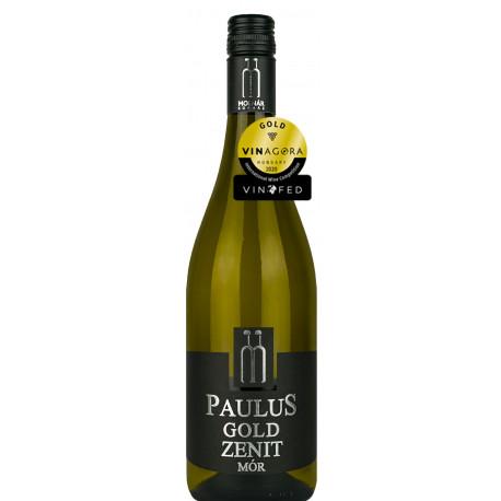 Paulus Gold Zenit 2019