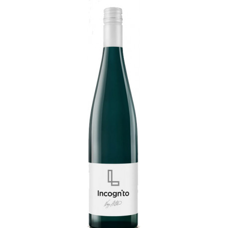 Lajver Incognito 2020 - Selection.hu