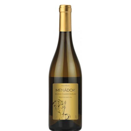 Nyakas Menádok Budai Chardonnay 2017