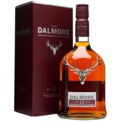 Dalmore 12 éves 0,7l