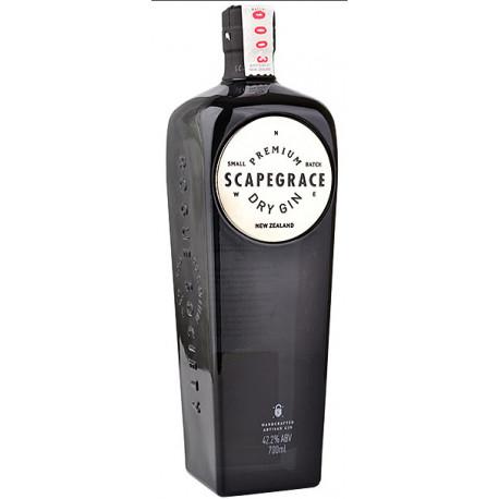 Scapegrace classic gin 0,7l