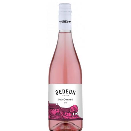 Gedeon Izsáki Néró Rosé 2020 - Kunsági borvidék, magyar rozé borok | selection.hu