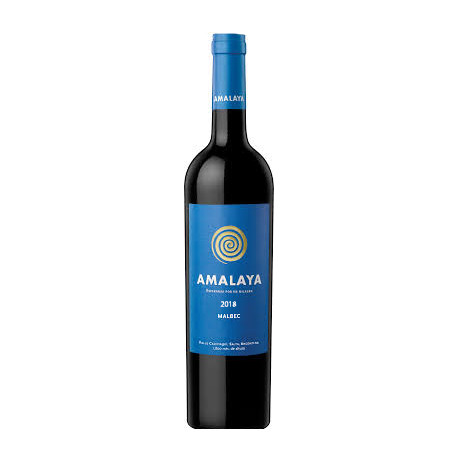 Amalaya Malbec 2018 - Selection.hu