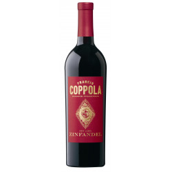 Francis Coppola Diamond collection Zinfandel 2017 - Selection.hu