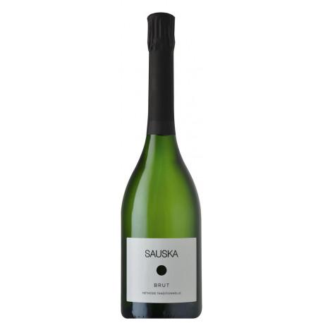 Sauska-Tokaj Brut - Selection.hu