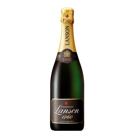 Lanson Black Label Brut - Selection.hu