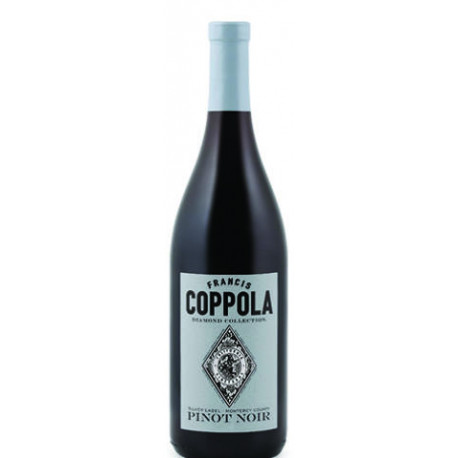 Francis Ford Coppola Diamond Pinot noir 2016 - Selection.hu
