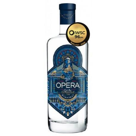 Opera Gin Budapest - Selection.hu