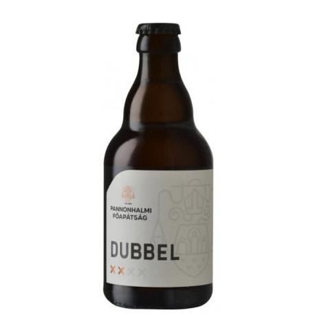 Apátsági Sörfőzde DUBBEL 0,33l Pannonhalmi Apátsági sör - Selection.hu