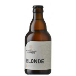 Apátsági Sörfőzde BLONDE 0,33l Pannonhalmi Apátsági sör - Selection.hu