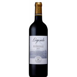 Barons De Rothschild Lafite Légende 2017 - Selection.hu