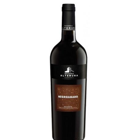 Masseria Altemura Negroamaro 2017 - Selection.hu