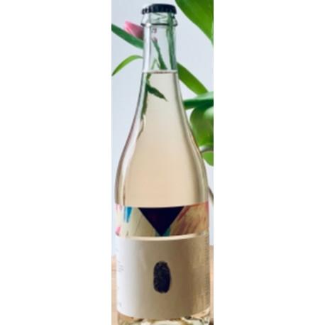 Csetvei Pinot Noir Gyöngyöző 2020 - Selection.hu